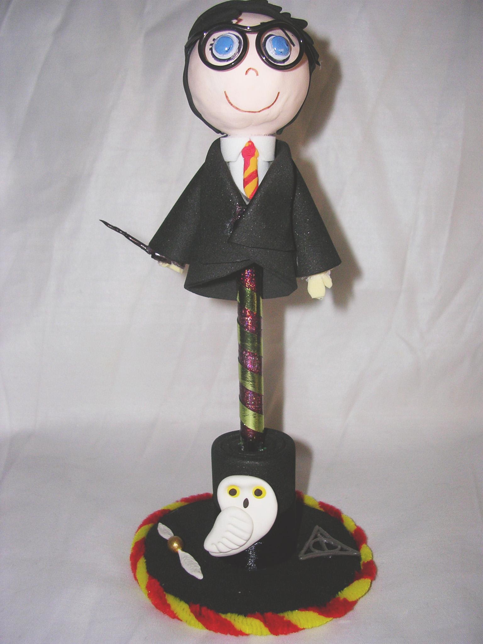 Bolígrafo Harry Potter – Harry Potter