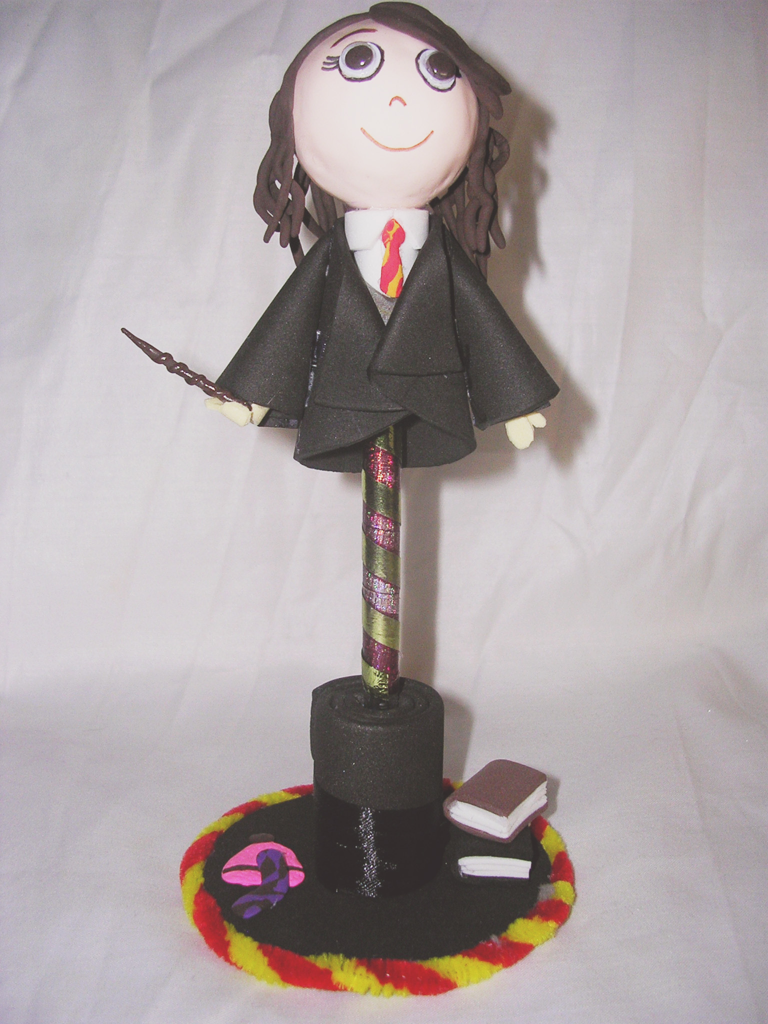 Bolígrafo Hermione Granger – Harry Potter