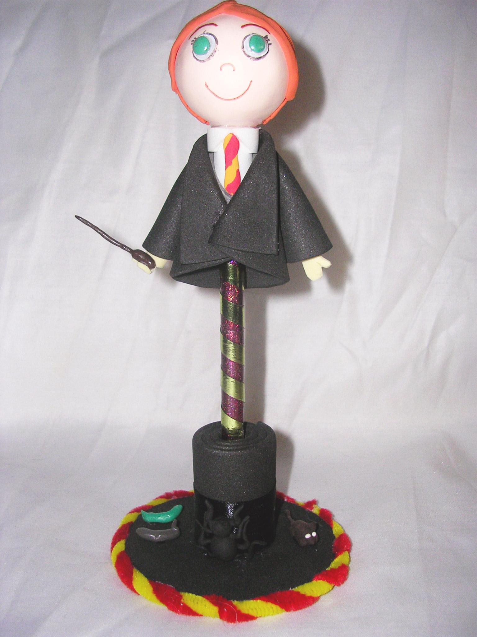 Bolígrafo Ron Weasley – Harry Potter