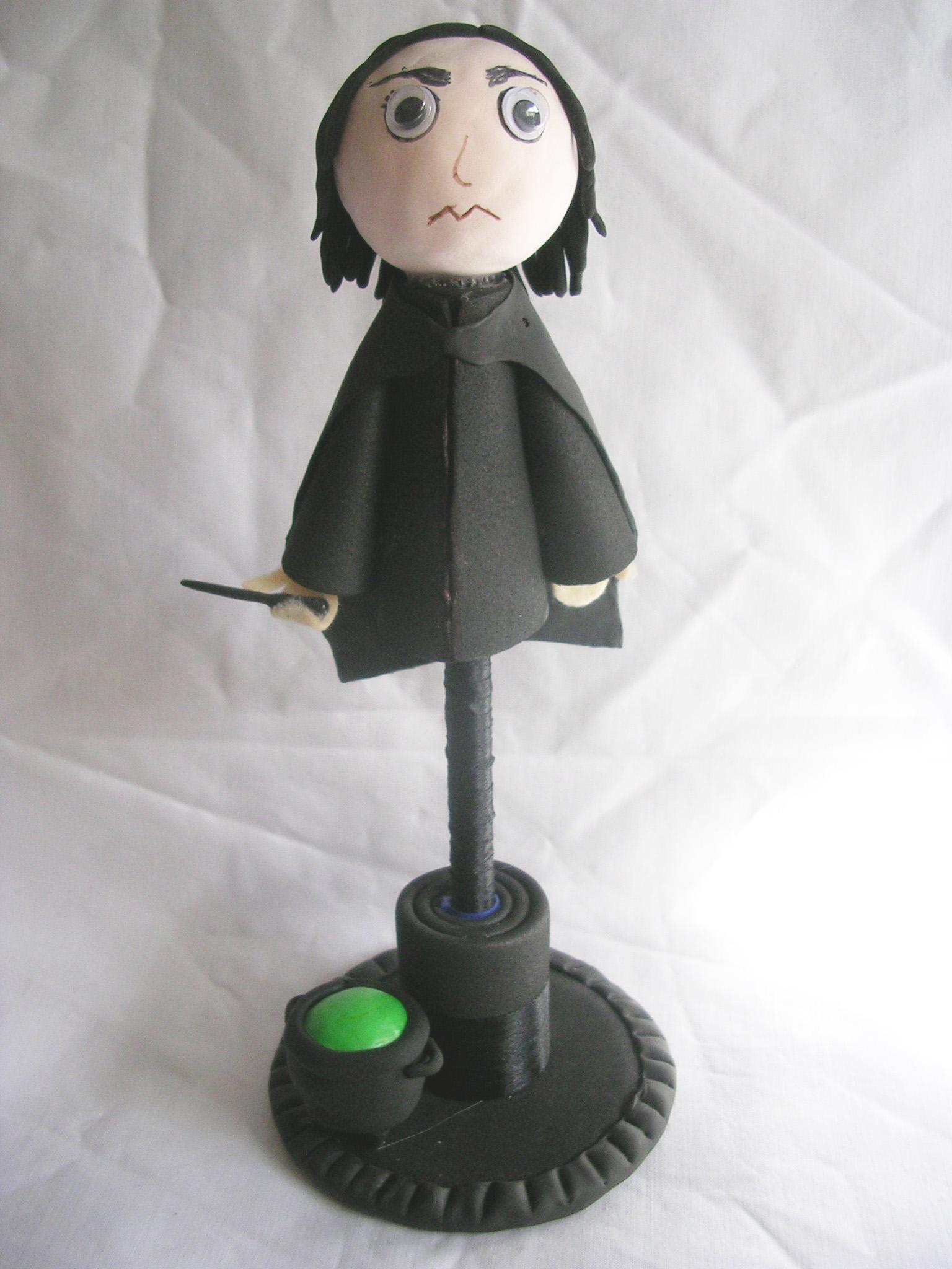 Bolígrafo Snape – Harry Potter